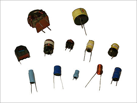 Transformer Inductors