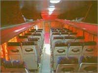 Deluxe Bus Body
