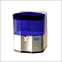LCD Flushing Control RO Systems