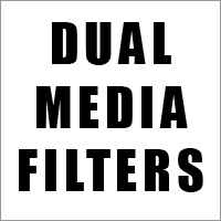 Dual Media Filters