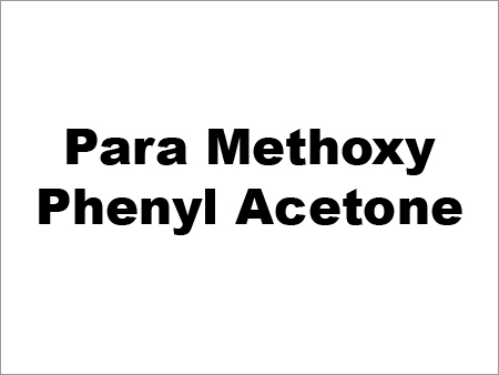 Para Methoxy Phenyl Acetone (4- Methoxy Phenyl Acetone)