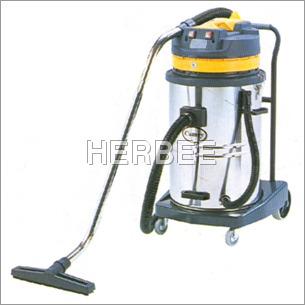 Wet & Dry Cleaner