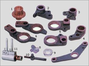 Heidelberg Machine Spare Parts - Heidelberg Machine Spare