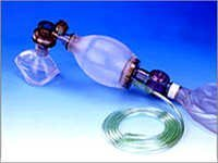 Resuscitator adult / child / infant
