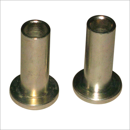 Mounting Flange Components