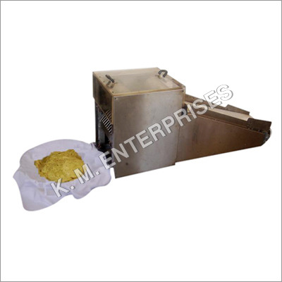 Butter Applicator Machine