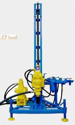Pumping Test Unit