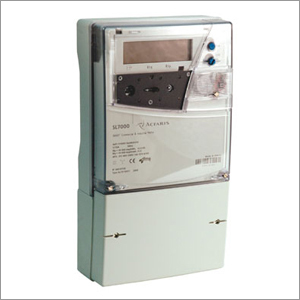 Industrial Electronic Electricity Meter