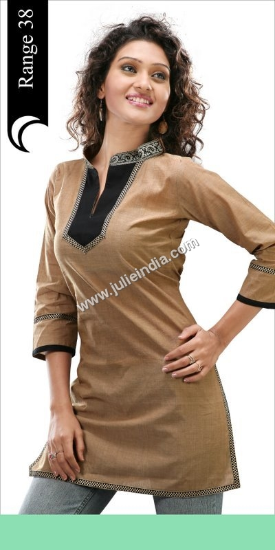 Cotton Kurtis manufacturer exporters india