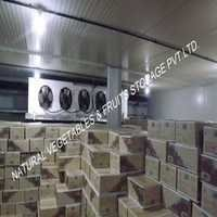High Humidity Cold Storage