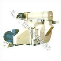 Horizontal Pellet Mill