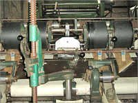 Jute 3rd Draw Frame Machine