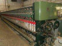 Jute Spinning Machine