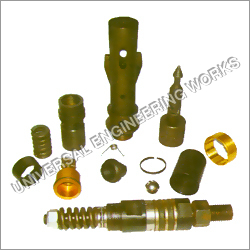 Wireline Spare Parts