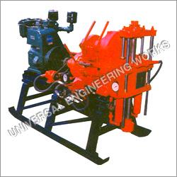Diamond Core Drilling Machine