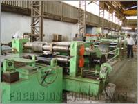 Steel Rolling Mill Machinery