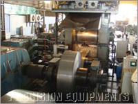 Steel Coil Slitting Line