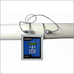 Ultrsonic doppler / Transit time Flow meter