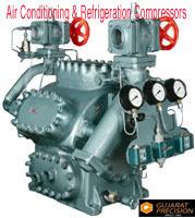 Air Conditioning & Refrigeration Compressors
