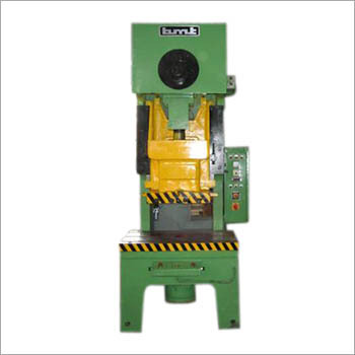 Pointing Power Press Machine