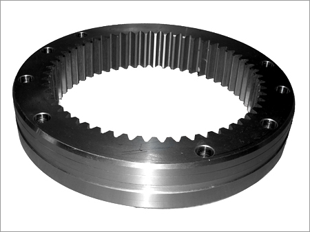 Tractor Gear Ring