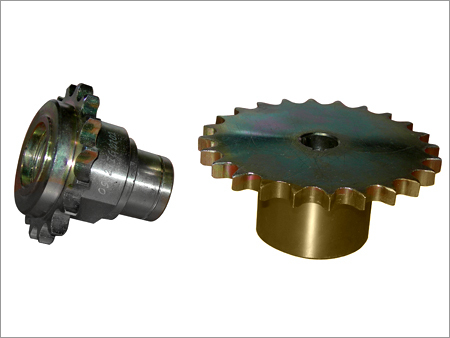 Bearing Pin Sprocket