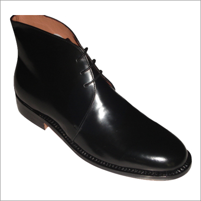 Mens Leather Footwear products