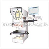 Digital Table Top Profile Projectors