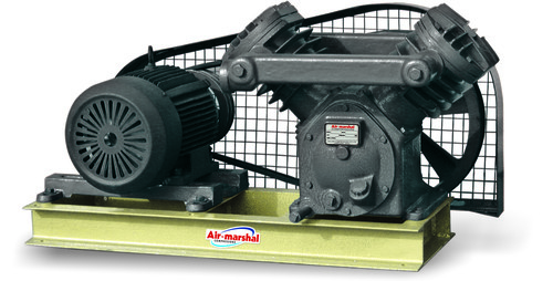 Two Stage Dry Vacuum Pump
