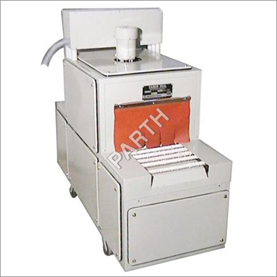 Mini Shrink Machine