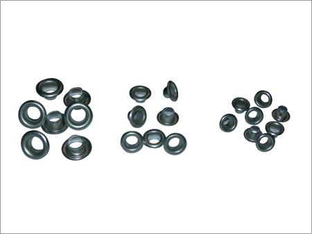 Aluminium Shoe Eyelets