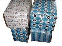Self Locking Corrugated  Boxes