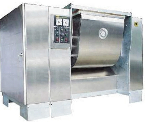 Heavy Duty Mixers