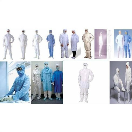 Coveralls/ Dangries/ Dust Free Garments