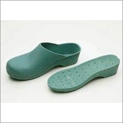 Anti-static Clogs