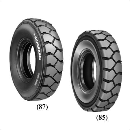 Industrial Forklift Tires