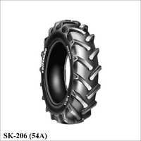 Agricultural Tractor Rear Tyre