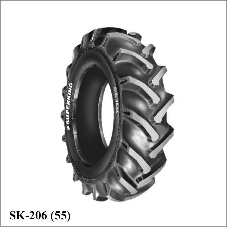 Automotive Rear Tyres