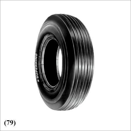 Agricultural Implement Tyre (I-1)