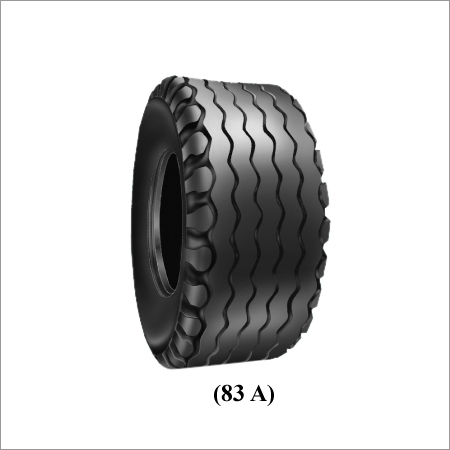 Agriculture Implement Tyre (Non Traction)