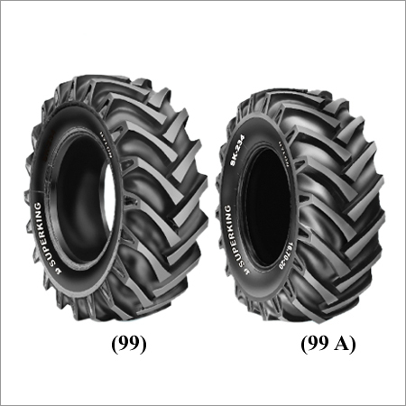Agricultural Implement Tyres (Traction)