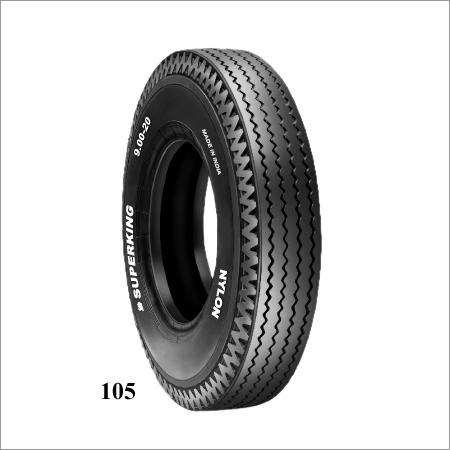 Truck Trailer & Bus Tyres
