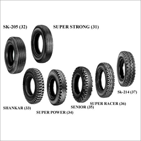 Automobile Van Tyres