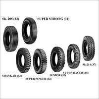 Automobile Van Tyres