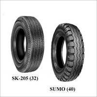 Commercial Jeep Tyres