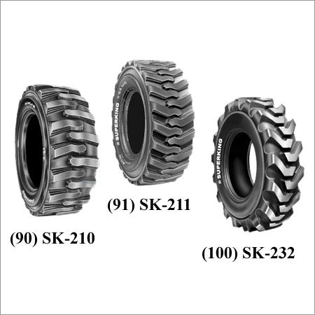 Skid Steer & Dumper Tyres