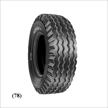 Industrial Rib Tyres
