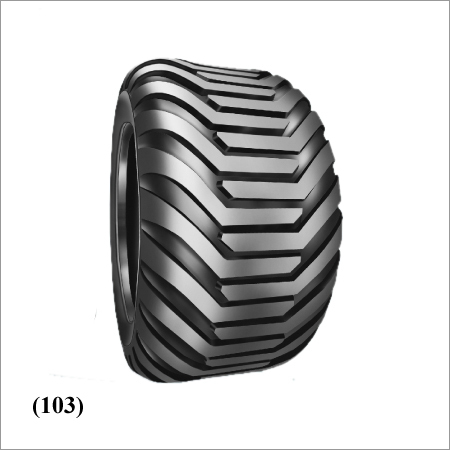 Flotation Implement Tyres
