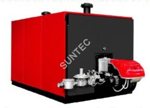 Instant Hot Water Boiler