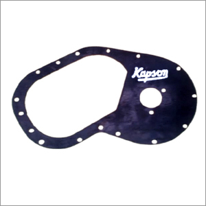 Gear Cover Plates